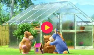 Nouky en zijn vrienden: Susie de regenworm