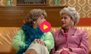 Oma en Oma: Aflevering 15