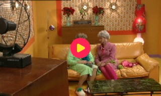Oma en Oma: Aflevering 16