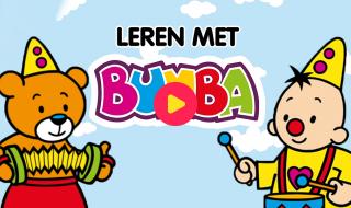 Leren met Bumba