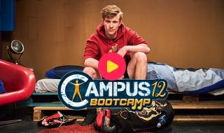 Campus 12 Bootcamp