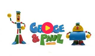 George & Paul