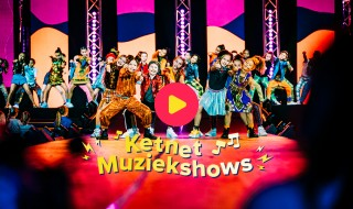 Ketnet Muziekshows