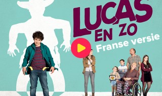 Lucas en zo: Franse versie