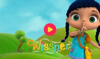 Wissper