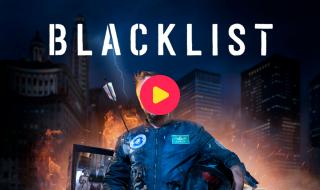 De Blacklist
