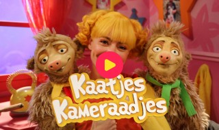Kaatjes Kameraadjes