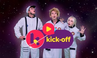 Ketnet Kick-off 2019