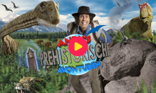 Andy's prehistorische avonturen