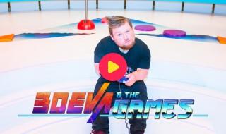Boeva & the games