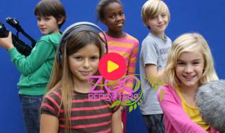 De Zoo-Reporters