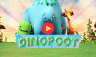 Dinopoot