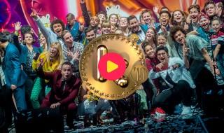 Het Gala van de Gouden K's 2019