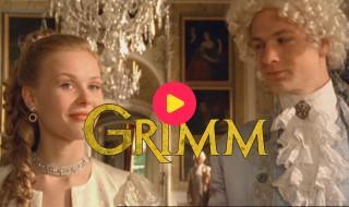 De mooiste sprookjes van Grimm