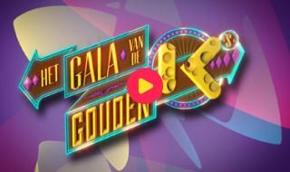 Het Gala van de Gouden K's 2014