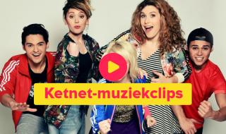 Ketnet-muziekclips