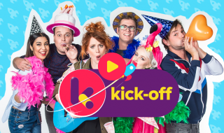 Ketnet Kick-off