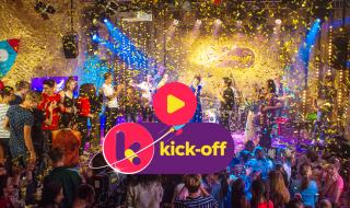 Ketnet Kick-off 2018