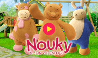 Nouky en zijn vrienden