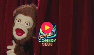 Olly Wannabe's Comedy Club