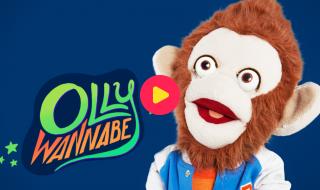 Olly Wannabe