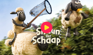 Shaun het schaap
