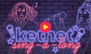 Ketnet sing-a-long