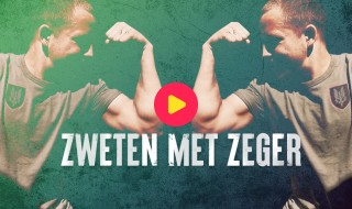 Zweten met Zeger