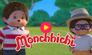 Monchhichi