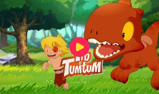 Tib & Tumtum