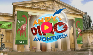 Andy's dino avonturen