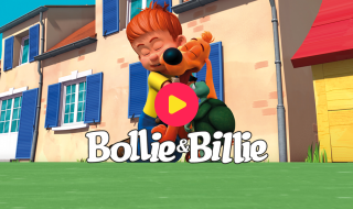 Bollie en Billie