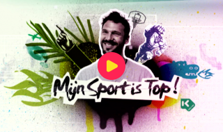 Mijn sport is top!