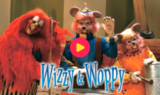 Wizzy en Woppy