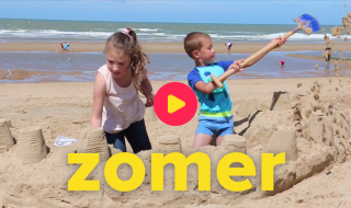 Zomer