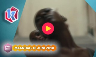 Karrewiet 18 juni 2018