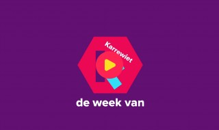De Week van Karrewiet 22 september 2018