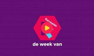 De Week van Karrewiet 22 september 2018