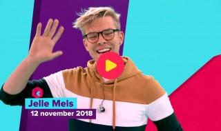 Karrewiet 12 november 2018