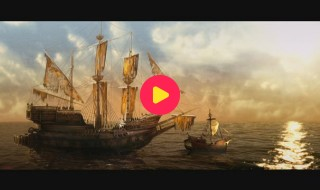 Films op Ketnet: Piet Piraat en het Vliegende Schip