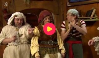 Piet Piraat: Sinterklaas