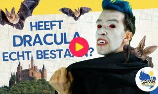 Heeft Dracula echt bestaan?