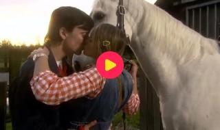 Film: Amika en het magische zadel