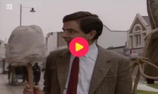 Mr. Bean: Reeks 1 - Aflevering 10