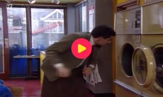 Mr. Bean: Reeks 1 - Aflevering 12