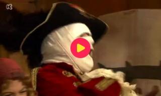 Piet Piraat: Berend kapitein