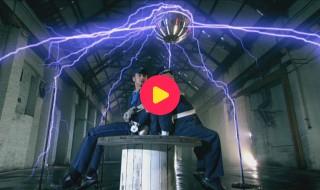 Mega Mindy: Electro