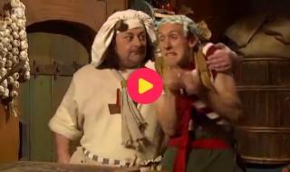 Piet Piraat: De goochelaar