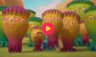 Dinopoot: Het ding dat ons redde