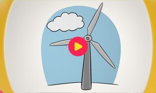 Biba & Loeba: Been en windmolen